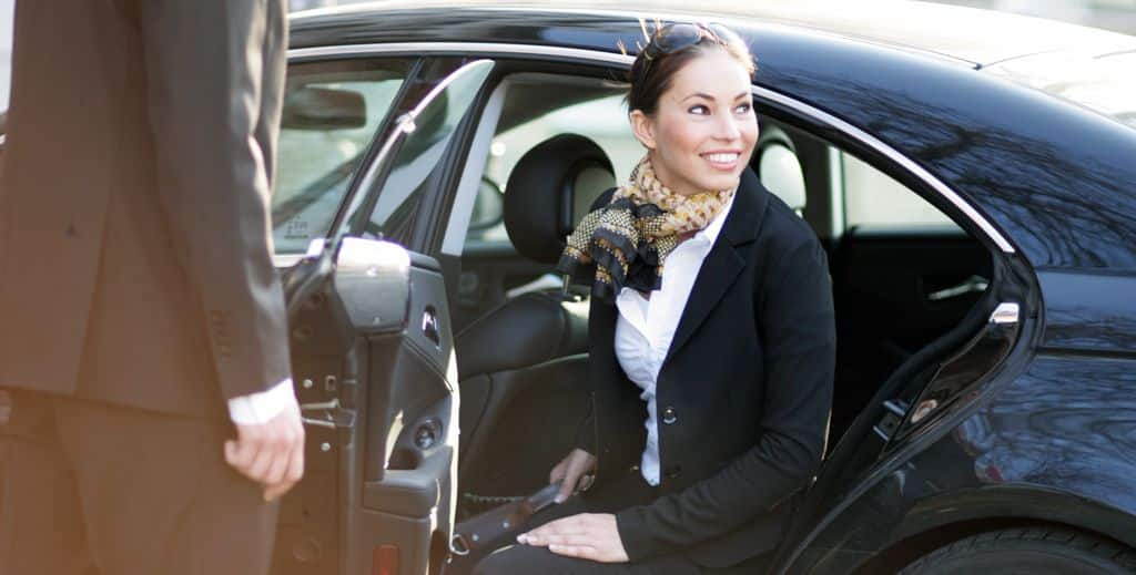 Zahnarzt-Chauffeurservice